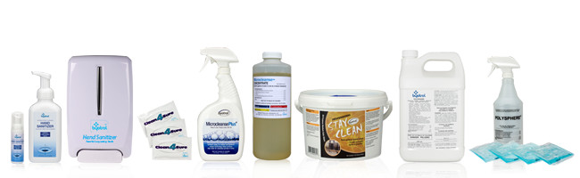 Business Solutions from Byotrol and Advanced Hygienics